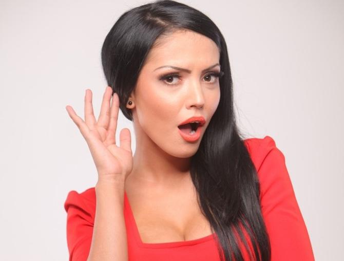 Andreea Mantea   Romanian and International Female Stars!   Andreea Mantea